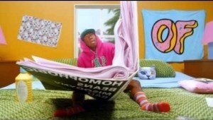 Video: Tyler, the Creator - Tamale
